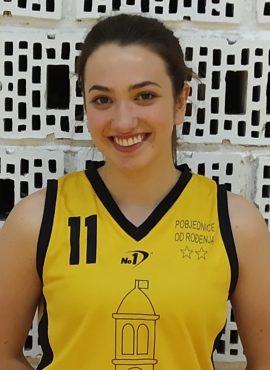 Lucija Balić