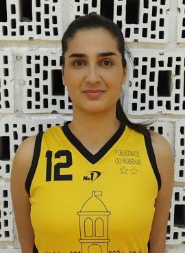 Nikolina Dujić